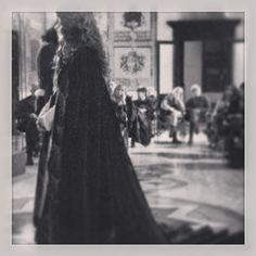 @derekwildstar_La dama oscura #rinasciFE2014