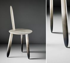aldo bakker modern furniture design