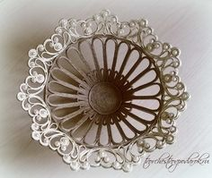 Sisal, Twine Crafts, Diy And Crafts, Free Quilling Patterns, Bobbin Lacemaking, Rope Art, Toilet Paper Roll Crafts, Newspaper Crafts, Mandala