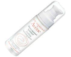 best hydrating serums: avène soothing hydrating serum