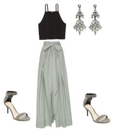 """""""Untitled #484"""" by aayushi3912 ❤ liked on Polyvore featuring Ben-Amun and 3.1 Phillip Lim"""