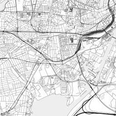 Mapiful - Create your own custom map poster