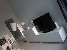 Album - 4 - Banc TV Besta Ikea, réalisations clients (série 1) - Changement de décor autour de la télé ?! Le blog générateur d'inspiration...