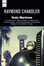 Solitari, cínic i escèptic, Philip Marlowe és, juntament amb Sam Spade, el detectiu més famós de tots els temps. D' alguna manera, tots els grans detectius a partir de los años quaranta recreen al inoblidable Marlowe, pensat inicialment per Raymond Chandler com una mena d'alter ego... CHANDLER; R. Ed RBA 2012