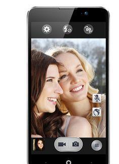 Versandkostenfrei aus DE UMI C1 MTK6582 1.3GHZ Quad Core 5.5 Zoll 1280*720 IPS Bildschirm Android 4.4.2 3G Smartphone