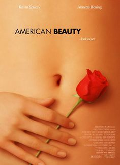 American Beauty #sansSerif