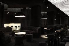 :PM Club Studio Mode - Restaurant & Bar Design