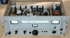 Audio In, Audio Sound, Hifi Audio, High End Hifi, Valve Amplifier, Vacuum Tube, Camping Survival, Sound Waves, Ham Radio
