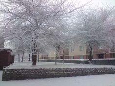 Winterland Glasgow :)