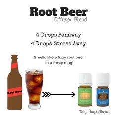 Here's a sweet-smelling diffuser blend that's perfect for spring!  http://www.oilydaysahead.com