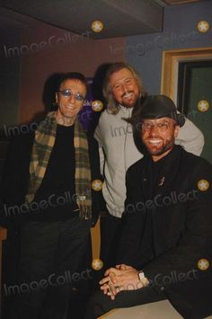 Bee Gees..... oh Mo... i love you so much...