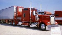 tricked out big rigs   Big Rig Show Trucks: The Kenworth Collection