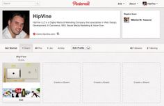 How To Create Or Convert To A Pinterest Business Account