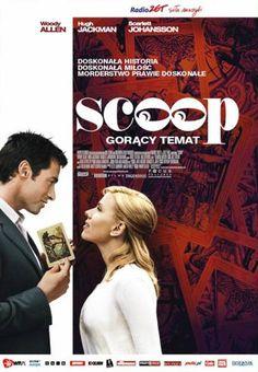 Scoop - Gorący temat (2006)