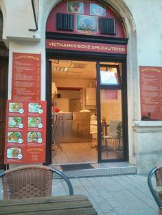 Happy Vietnam in Wien, Wien
