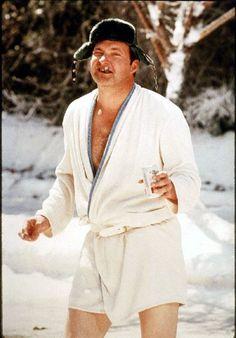 "National Lampoon's Christmas Vacation — the unforgettable ""Cousin Eddie"". Lampoon's Christmas Vacation, Christmas Movies, Christmas Wishes, Merry Christmas, Griswold Christmas, Christmas Time, Griswold Family, Christmas Stuff, Christmas Ideas"