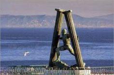 """ΕΛΛΑΝΙΑ ΠΥΛΗ: """"Η Βαρκελώνη ιδρύθηκε από τον Έλληνα μυθικό ήρωα Ηρακλή"""""""