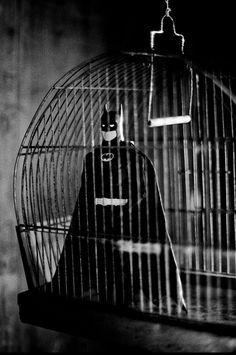 Curious Wanderings of Batman in the American Southwest - My Modern Metropolis
