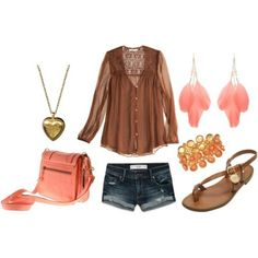 love this especially the purse and top