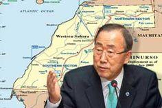 El Confidencial Saharaui. | Noticias del Sáhara Occidental y del mundo.: El secretario general de ONU no visitará Marruecos...