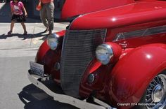 Hot August Niles Car Show | Hotrod Hotline