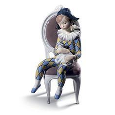Little Rose 1008042 - Lladro Figurine. #Lladro #Statue #Sculpture #Decor #Gift #gosstudio .★ We recommend Gift Shop: http://www.zazzle.com/vintagestylestudio ★