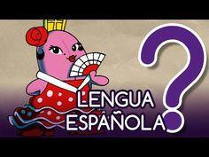 ¿De dónde surgió el idioma español? - CuriosaMente T3E20 - YouTube