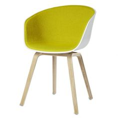AAC 22 About A Chair With Front Upholstery by HAY - Hee Welling