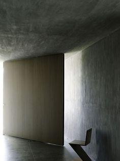 Casa in collina / L. Giorgi
