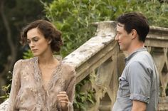 Atonement (2007) // One of my favorite books and movies of the last decade