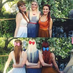 Aristocats, Character Outfits, Disneybound, Dress Outfits, Dresses, That Look, How To Wear, Clothes, Fashion