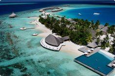 Maldives super-lux Huvafen Fushi