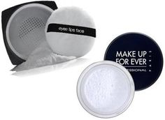 elf-hd-powder-vs-mufe-hd-powder - LOVE this ELF powder! Works the same!
