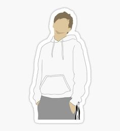 High quality Louis Tomlinson gifts and merchandise. Inspired designs on t-shirts, posters, stickers, home decor, and more by independent artists and designers from around the world. One Direction Drawings, One Direction Harry Styles, One Direction Photos, Journal Stickers, Laptop Stickers, Printable Stickers, Cute Stickers, Imprimibles One Direction, Desenho Harry Styles