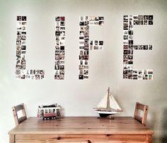 #love #suprise #sürpriz #decoration #dekorasyon #süsleme #süs #home #ev #hediye #gift #fotoğraf #birthday #doğumünü #polaroid #card #DIY #diy #doityourself #handmade #elyapımı