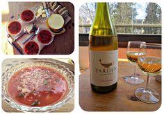 VillaNanna: Korvakorut ja tomaattikeitto