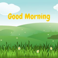 15 Good Morning Images | Birthday Wishes Expert