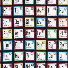 Science Fair - Periodic Table (Multi) - Robert Kaufman