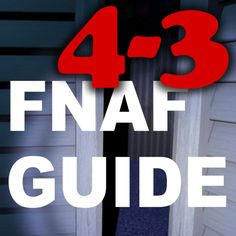 Download IPA / APK of Free Cheats Guide for Five Nights at Freddys 4 and 3 for Free - http://ipapkfree.download/7452/