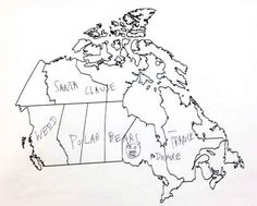 We realize that Americans, evidently , do not know anything about Canada ... | 25 Things Every Canadian Would Like You To Know