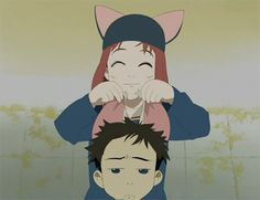 Flcl Fooly Cooly Mamimi Hd Wallpaper