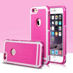 TUFF Shockproof Case For iPhone 6 6S / Plus / SE and 5 5s