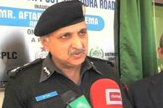 IG Islamabad Replaced For Avoiding Torture On Marchers