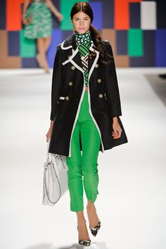 Milly. I LOVE MILLY. So chic!!