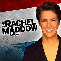 I watch this show frequently...  approximately 3 out 5 shows per week and her episodes are consistently available at msnbc.com.  Excellent political commentary, way left of center, just how I like it.