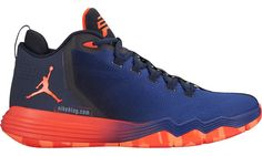 online store ad7c4 069e9 Jordan Brand Already Made Chris Paul s Playoffs Sneakers