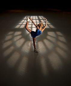 figure skating photography