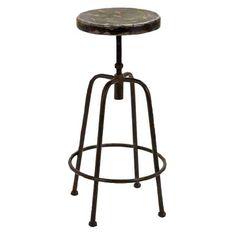 Massey Bar Chair
