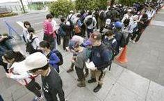 熊本ボランティア要請に変化 被災地へ万人減少傾向 - 河北新報