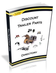 Resultado de imagem para build a teardrop camper Tiny Trailers, Small Trailer, Vintage Trailers, Camper Trailers, Trailer Build, Travel Trailers, Vintage Airstream, Cargo Trailers, Rv Campers